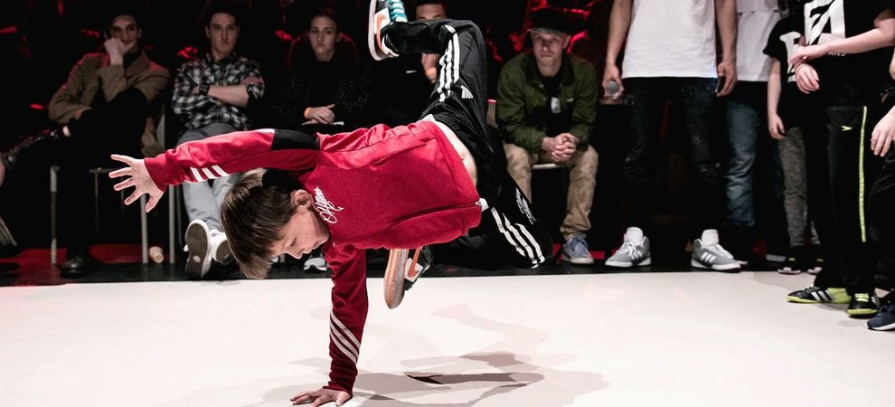 Nederlandse Breakdance League