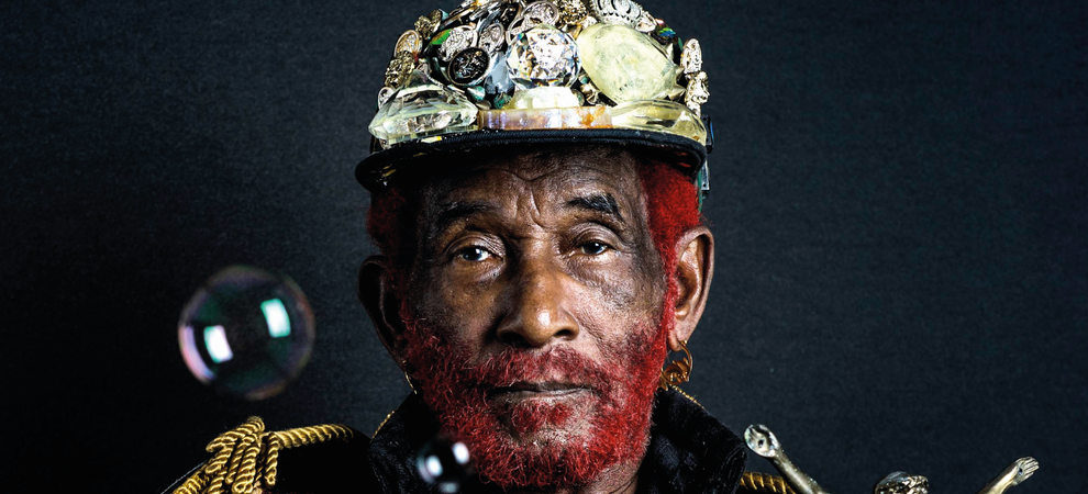 Lee ''Scratch'' Perry & Mad Professor