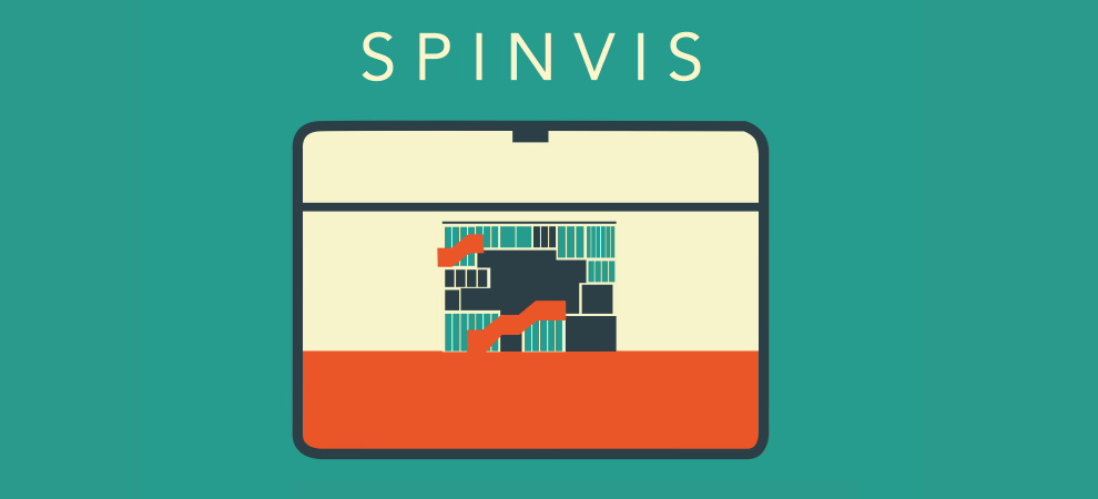 Spinvis