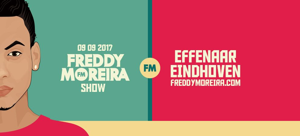 The Freddy Moreira Show