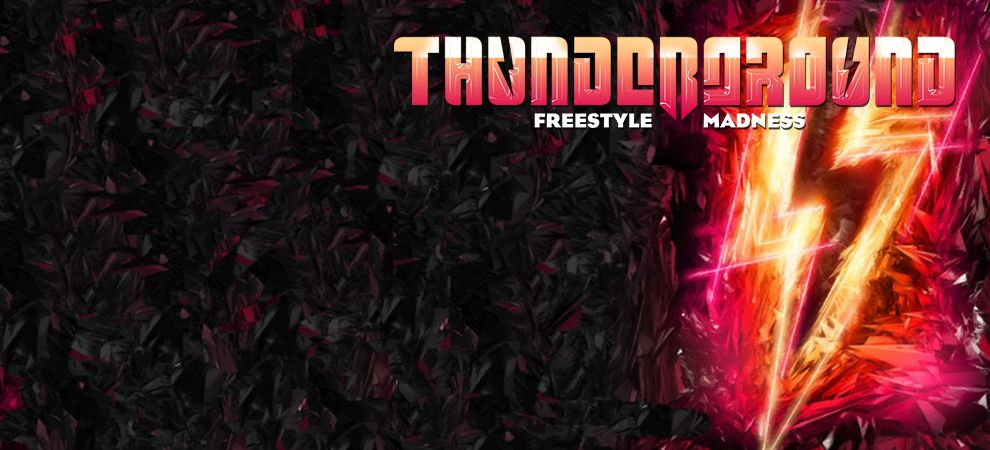 Thunderground: Freestyle Madness