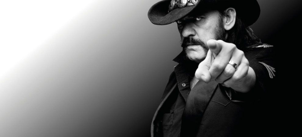 Lemmy Lives 2 (A Motörhead Memorial)