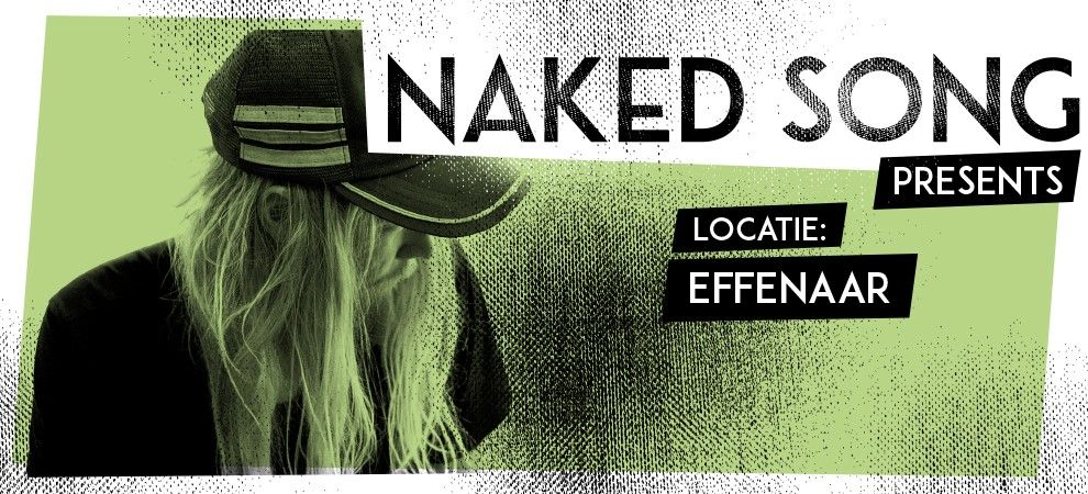 NAKED SONG PRESENTS... Stu Larsen