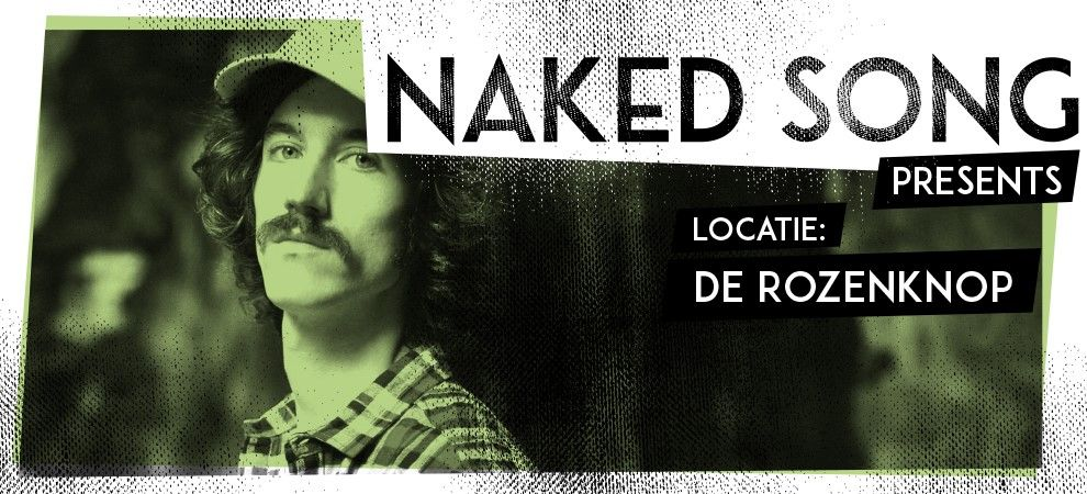 Naked Song Presents... Baptiste W. Hamon