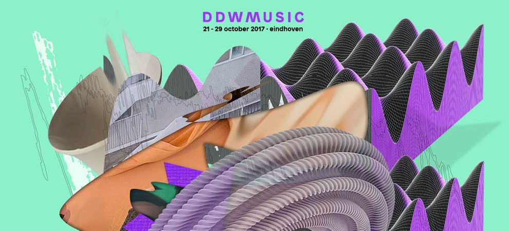 DDW Music: Baywaves + Harrisson Brome e.v.a.