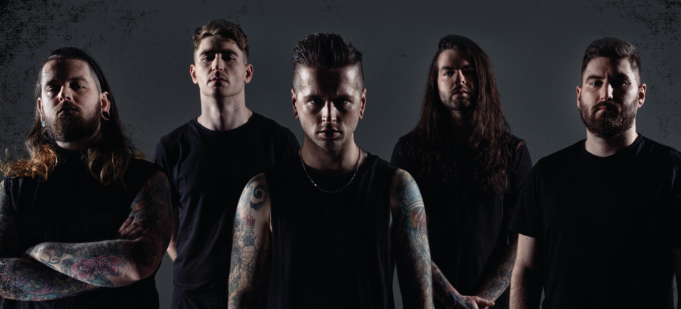 Bury Tomorrow + 36 Crazyfists + Cane Hill + Crystal Lake