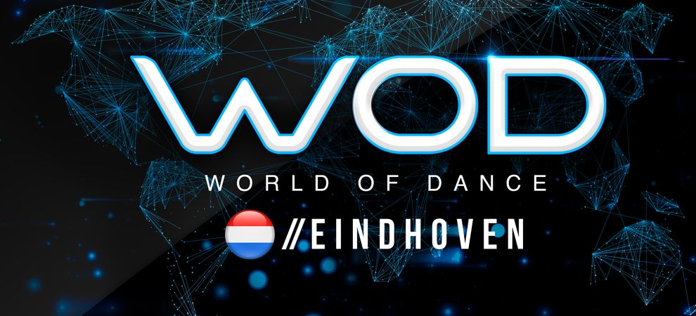 World Of Dance -Netherlands Qualifier