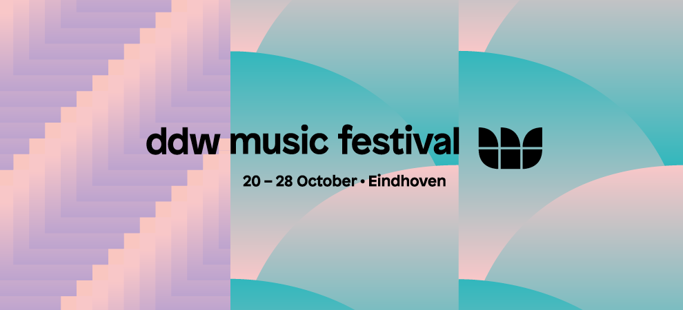 DDW Music 2018: o.a. Ancient Shapes, Pieter De Graaf, Dollkraut, Hugar