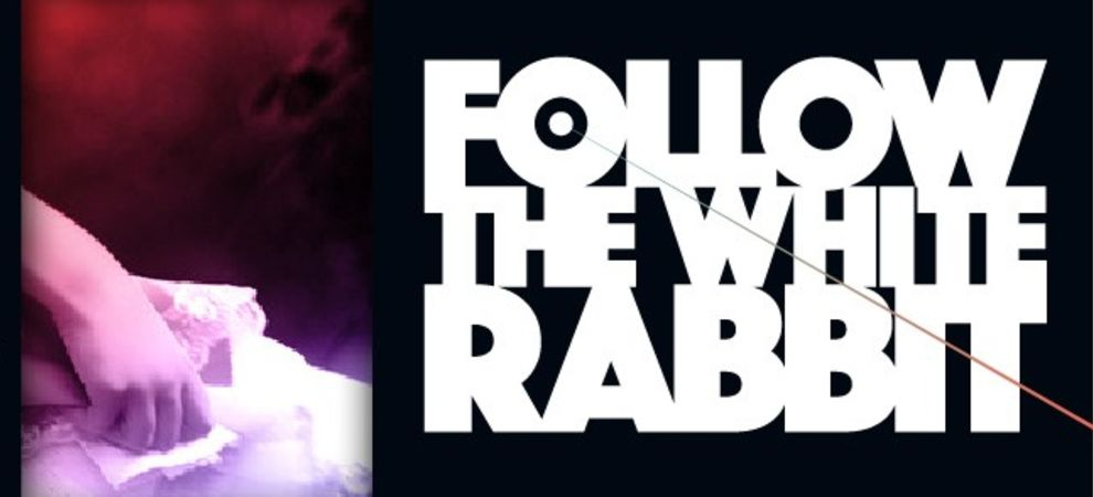 Follow the White Rabbit: Pig&Dan + Secret Cinema