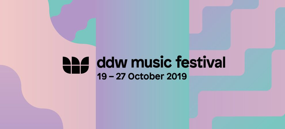 DDW Music: Blanck Mass + Glauque + Eva van Manen + Echo Beatty en meer
