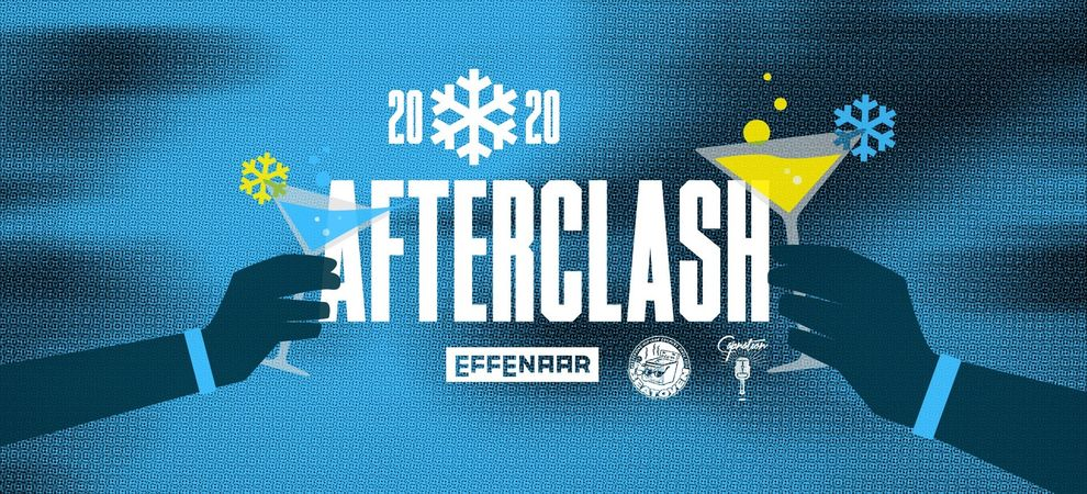 Afterclash - Official Winterclash Aftershow Party