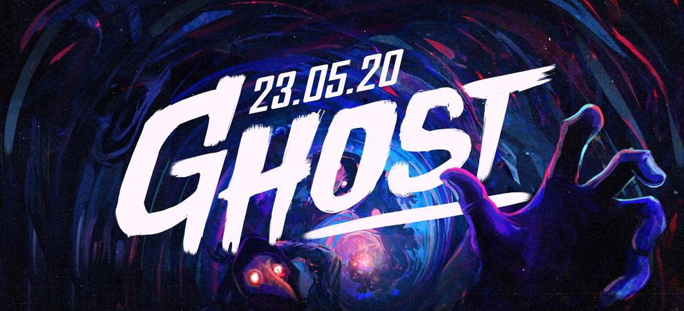 Ghost 3