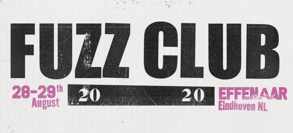 Fuzz Club 2020: Friday