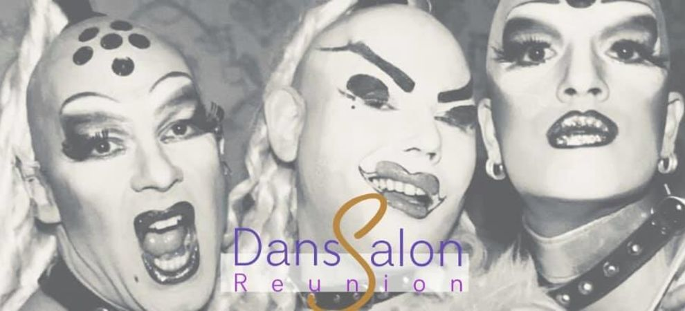 DANSSALON REUNION