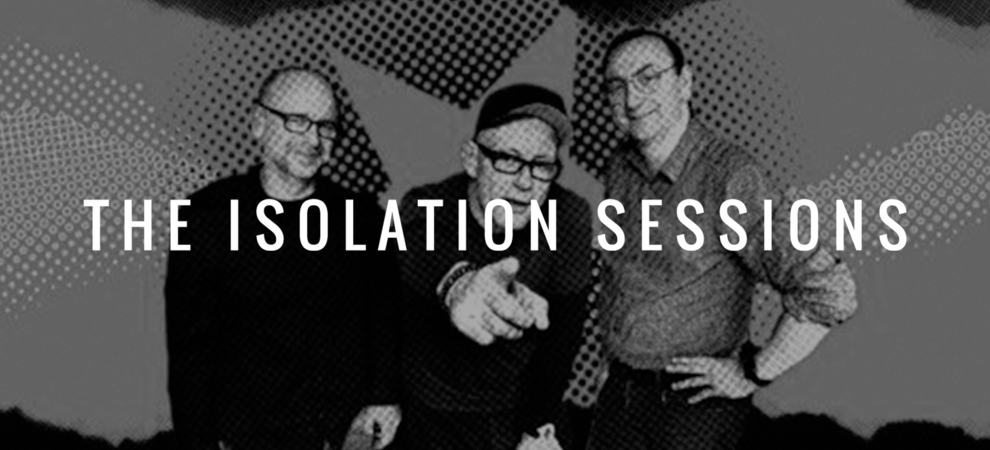 The Isolation Sessions #15: Death Star Discotheque