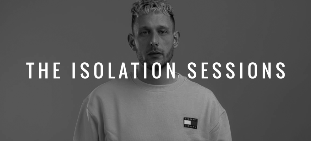 The Isolation Sessions #23: dada