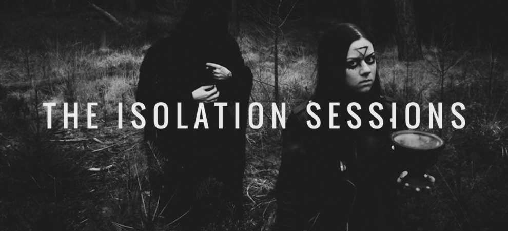 The Isolation Sessions #24: Doodswens