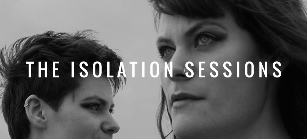 The Isolation Sessions #25: LÖNA