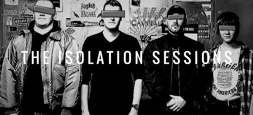 The Isolation Sessions #30: The Breed