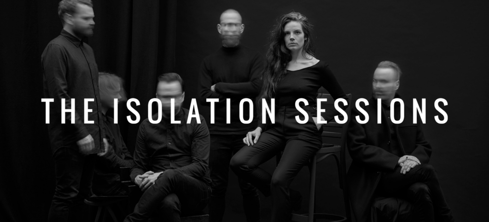 The Isolation Sessions #35: Gold