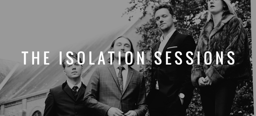 The Isolation Sessions #41: Sheverine