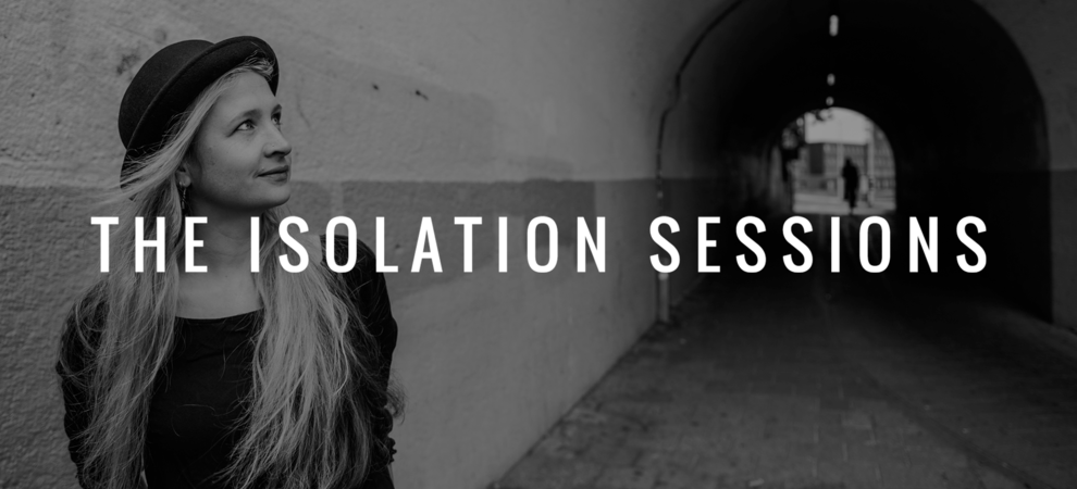 The Isolation Sessions #48: Saranne