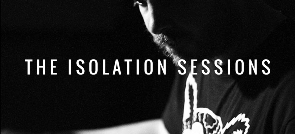 The Isolation Sessions #49: A Million Squeeks Will Do You No Harm