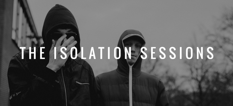 The Isolation Sessions #58: G†O†D†