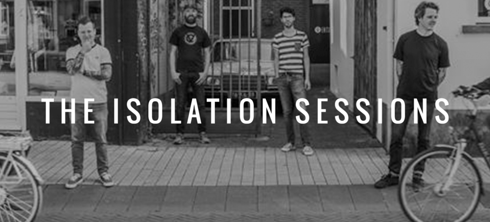 The Isolation Sessions #65: PREY