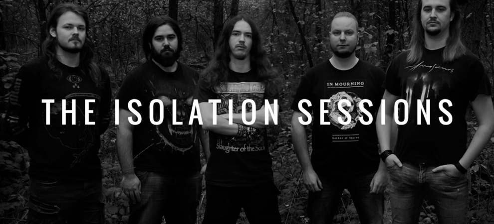 The Isolation Sessions #67: Nephylim