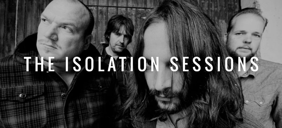 The Isolation Sessions #71: D Deadly
