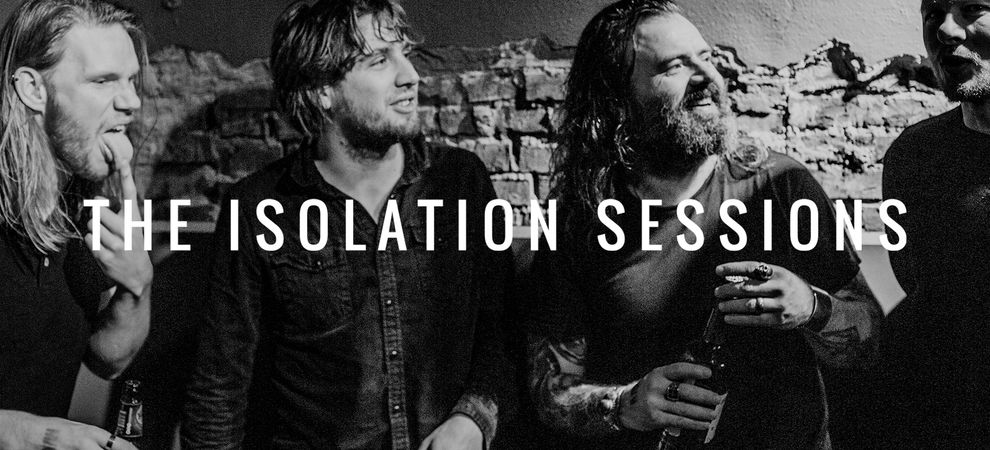 The Isolation Sessions #77: ¡Pendej0!