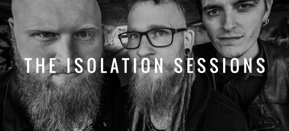The Isolation Sessions #79: White Boy Wasted