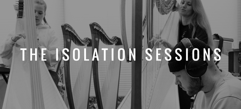 The Isolation Sessions #70: Deep Under