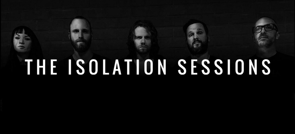 The Isolation Sessions #84: The Fifth Alliance
