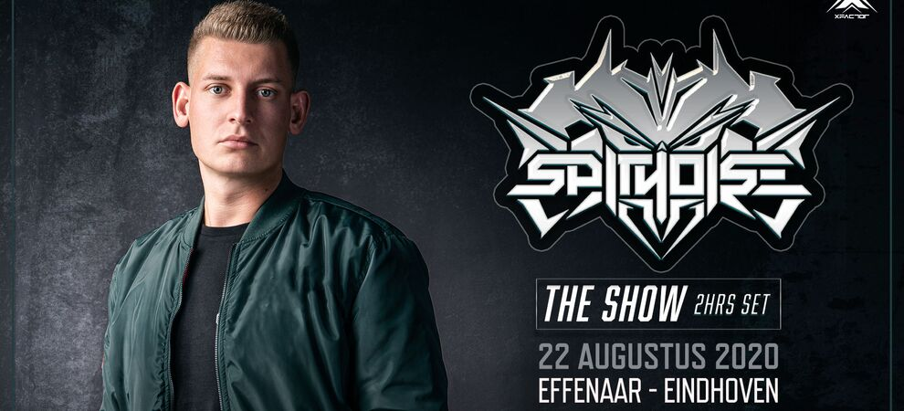 Spitnoise – the show