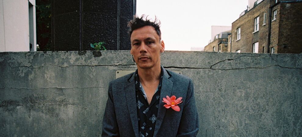 FTWR: Luke Slater - The 7th Plain