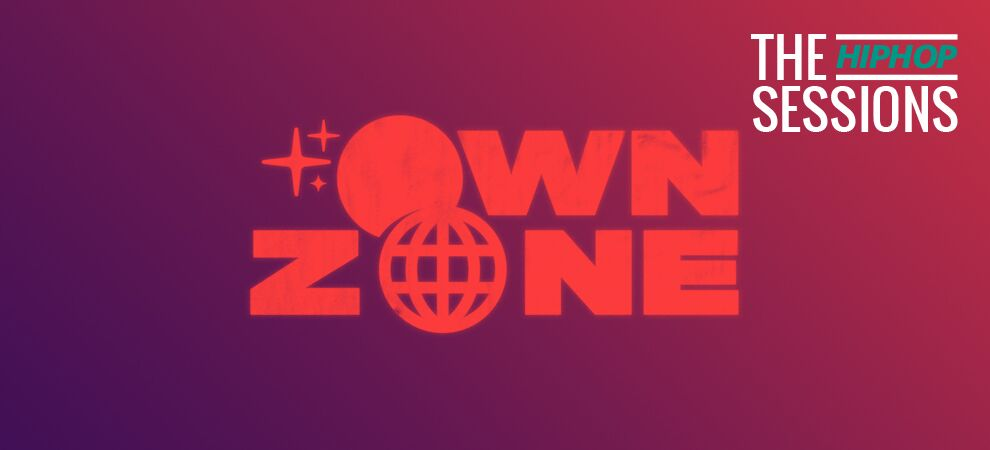 The Hiphop Sessions: De Own-Zone (alleen online)