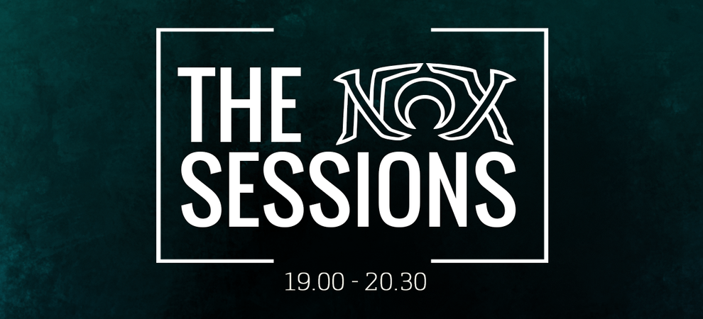 The NOX Sessions: Bastards Ball+ Creek