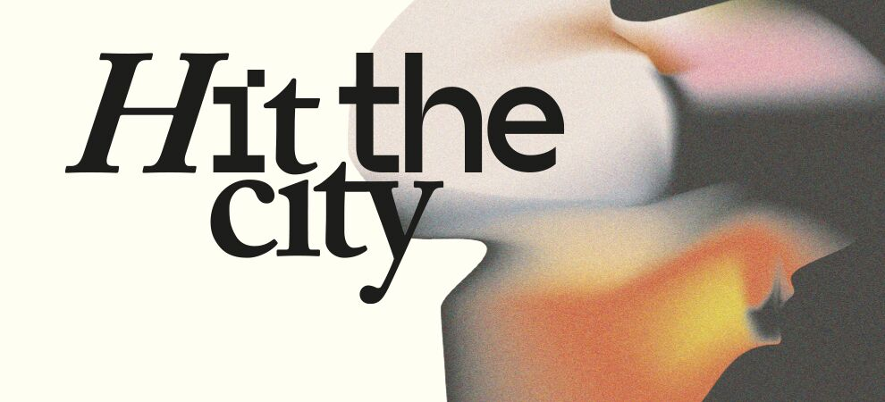Hit The City 2021: DADA / Feng suave / Homegrown / + many more
