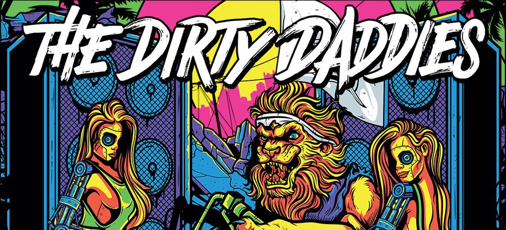 The Dirty Daddies