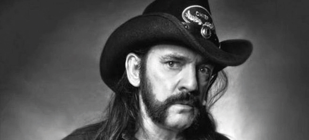 Lemmy Lives (A Motörhead Memorial)
