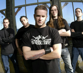 All That Remains + Soilwork + Caliban