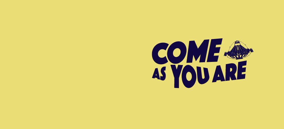 Come As You Are: Republica + Claw Boys Claw + Bettie Serveert + Senser e.a.