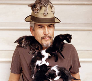 Howe Gelb (Naked Song Presents)