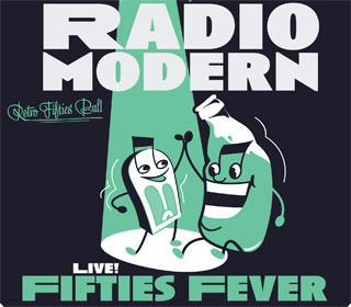 Radio Modern: Retro Fifties Ball