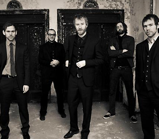 Cross-linx 11: o.a. The National + Efterklang (uitverkocht)