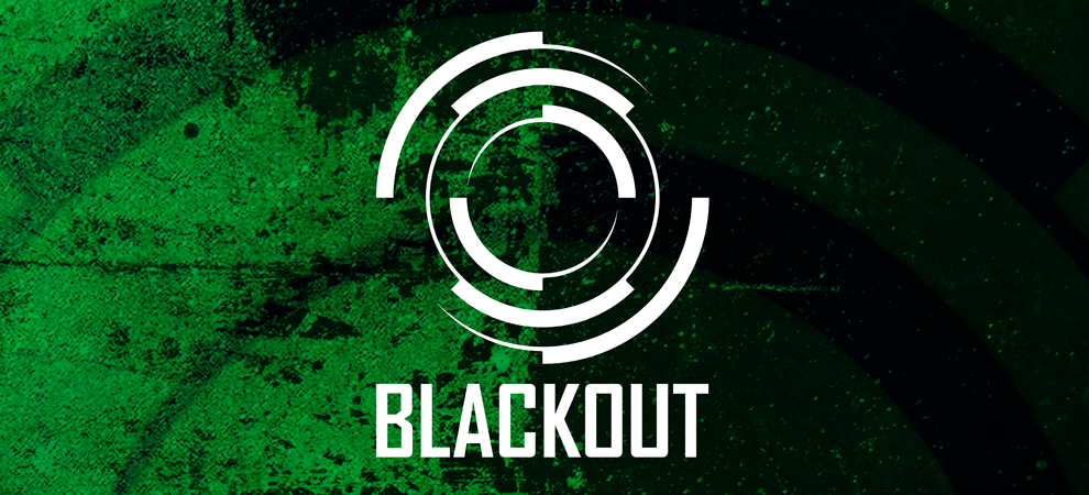 Blackout: o.a. Audio + Phace + Black Sun Empire