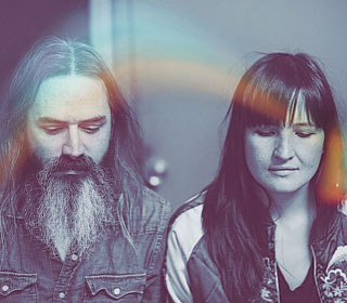 Eindhoven Psych Lab met o.a. Moon Duo + Trouble in Mind Stage