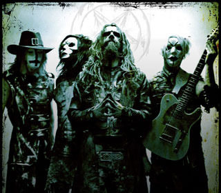 Rob Zombie + Skindred (AFGELAST)